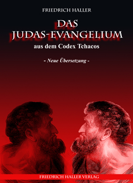 EVANGELIUM JUDAS EBOOK